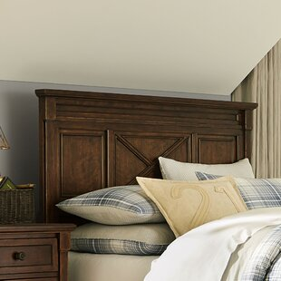 Big Sur Wendy Bellissimo Full Panel Headboard ByWendy Bellissimo by LC Kids