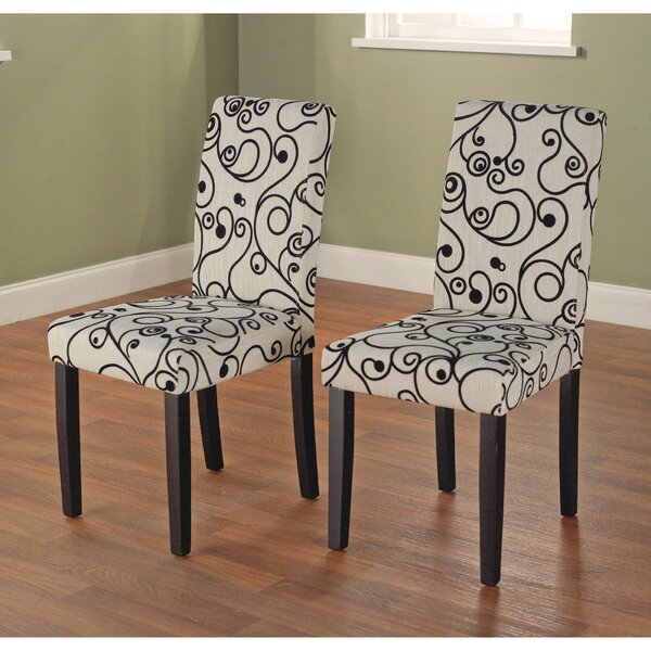Neva Chair (Set of 2) by Latitude Run