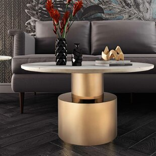 Where buy  Swifton Coffee Table By Everly Quinn