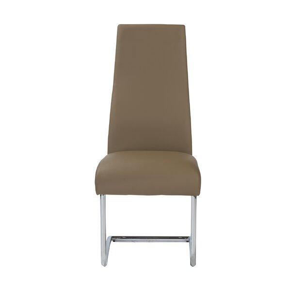 Astudillo Side Chair (Set of 2) by Orren Ellis