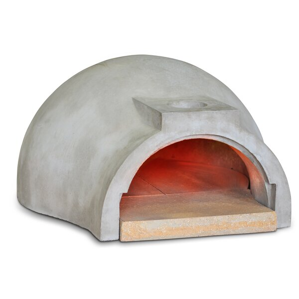 Garzoni Pizza Oven by CALIFORNO