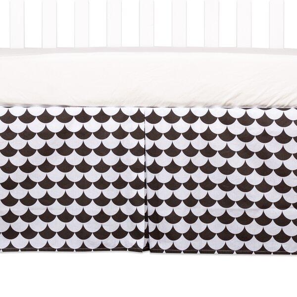 Kayden Crib Skirt by Lolli Living