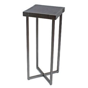 Minimalist End Table by Teton Home
