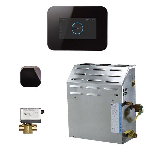 10 kW Bath Steam Generator Package by Mr. Steam