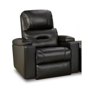 Urban Manual Rocker Recliner b..