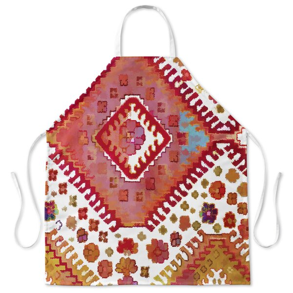 Fitzroy Apron by Bungalow Rose