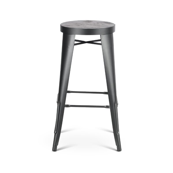 Ogilvie Bar & Counter Stool by Williston Forge Williston Forge
