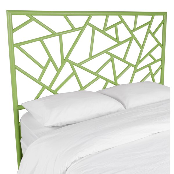 Tiffany Open-Frame Headboard by David Francis Furniture