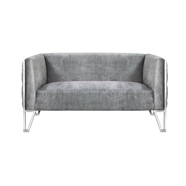 Ingham Loveseat by Mercer41