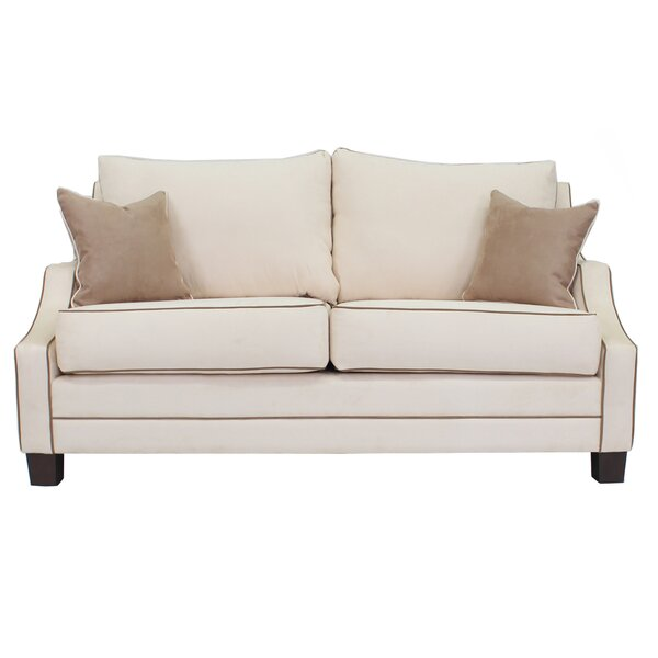 Harpers Standard Sofa by Darby Home Co