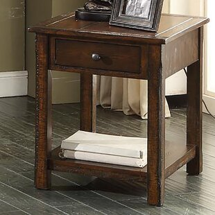 Tremper End Table