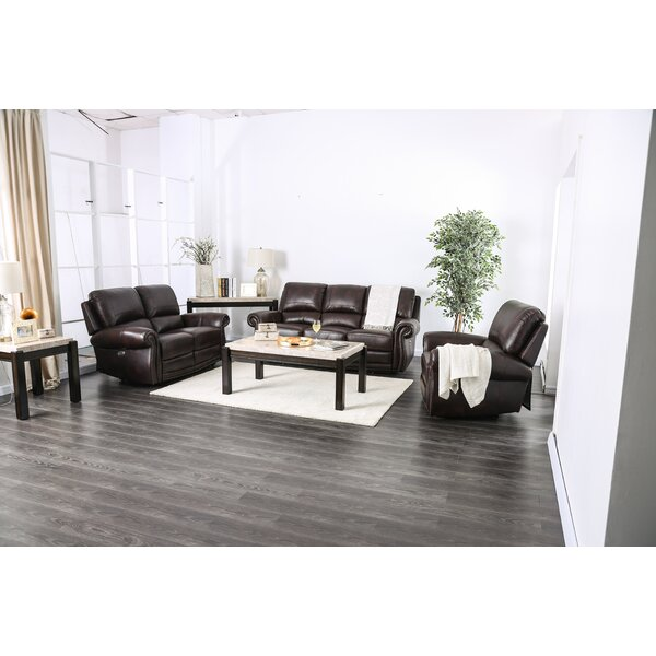 Bucktown Reclining Configurable Living Room Set By Red Barrel Studio Looking for