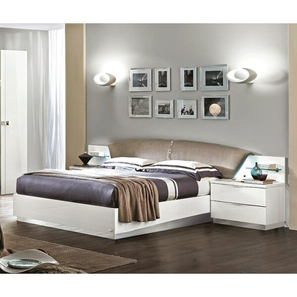 Standard Configurable Bedroom Set by Orren Ellis