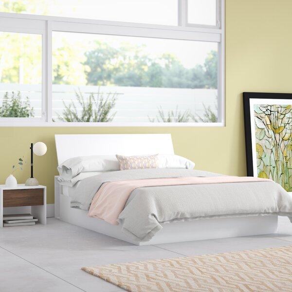 Crespo Platform 3 Piece Bedroom Set by Trule Teen