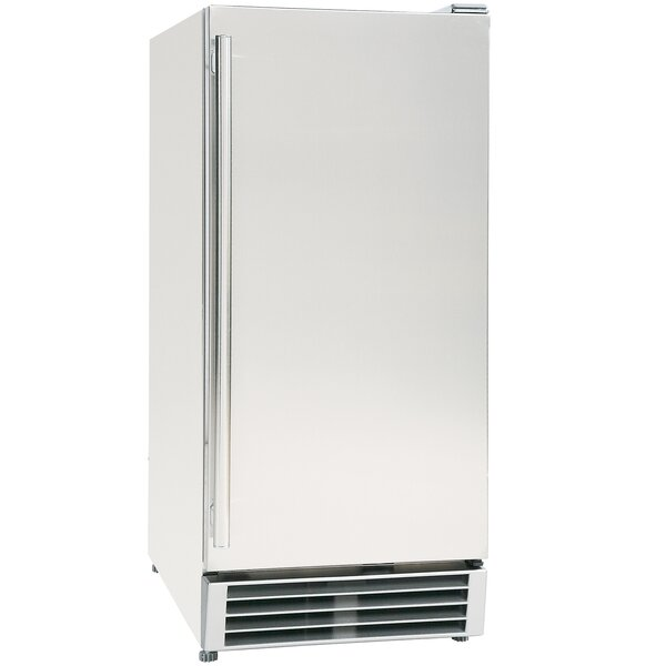 3 cu. ft. Compact Refrigerator by Maxx Ice