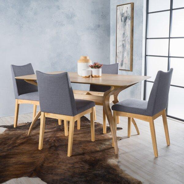 Goodspeed 5 Piece Dining Set by Corrigan Studio