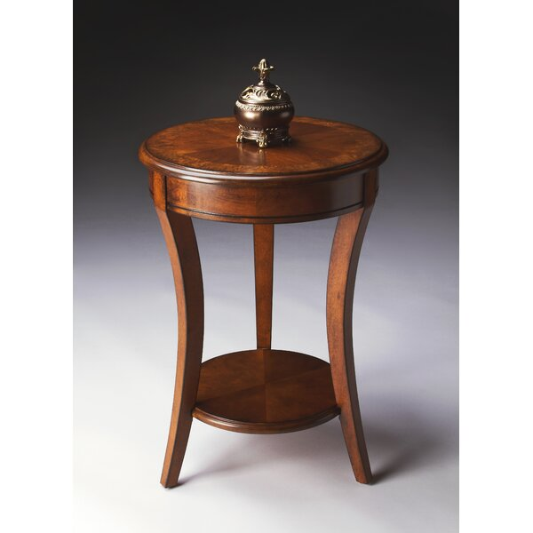 Evelyn End Table by Darby Home Co