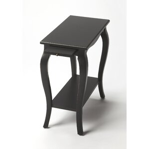 Chairside End Table by Three Posts