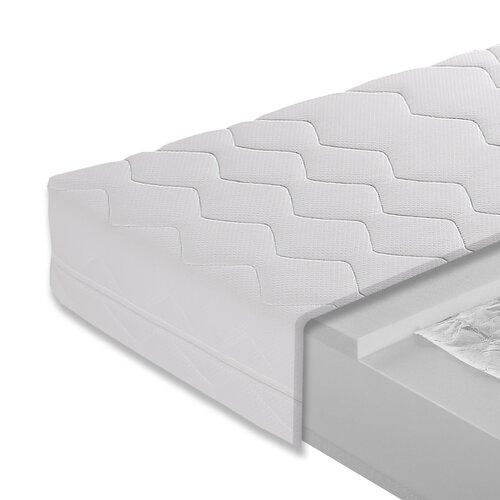 7-Zonen Bonellfederkernmatratze ClearAmbient Liegefläche: 80 x 200 cm   Schlafzimmer > Matratzen > Federkernmatratzen   ClearAmbient