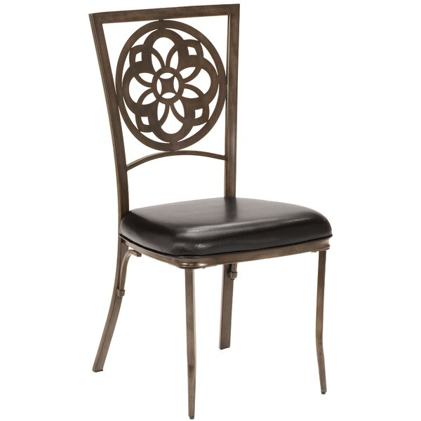 Ouarzazate Dining Side Chair (Set of 2) by World Menagerie