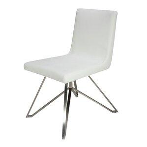 Tanya Side Chair by Nuevo