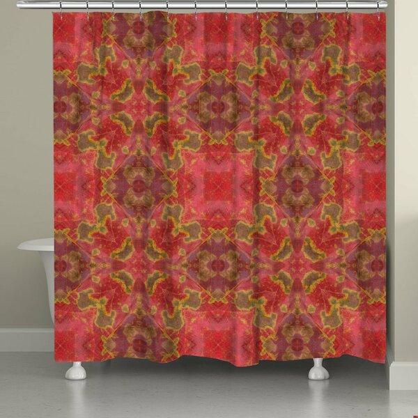 Ehmann Shower Curtain by Bloomsbury Market