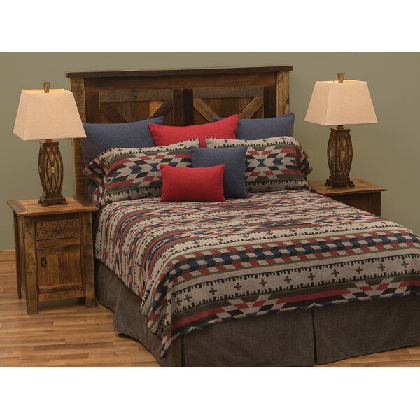 Mojave 3 Piece Coverlet Set by Wooded River