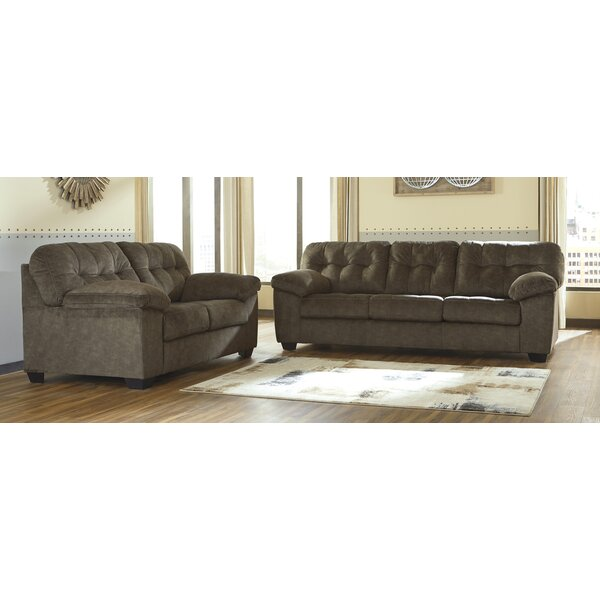 Mccreery 2 Piece Living Room Set by Latitude Run