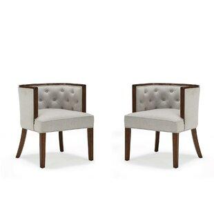 Doane Barrel Chair (Set of 2)