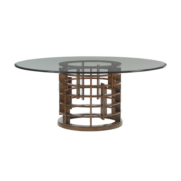 Island Fusion Dining Set by Tommy Bahama Home Tommy Bahama Home