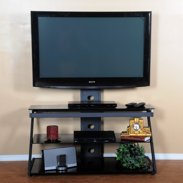 Bentsworth TV Stand For TVs Up To 60