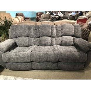 Weston Reclining Sofa