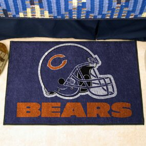 NFL - Chicago Bears Doormat by FANMATS