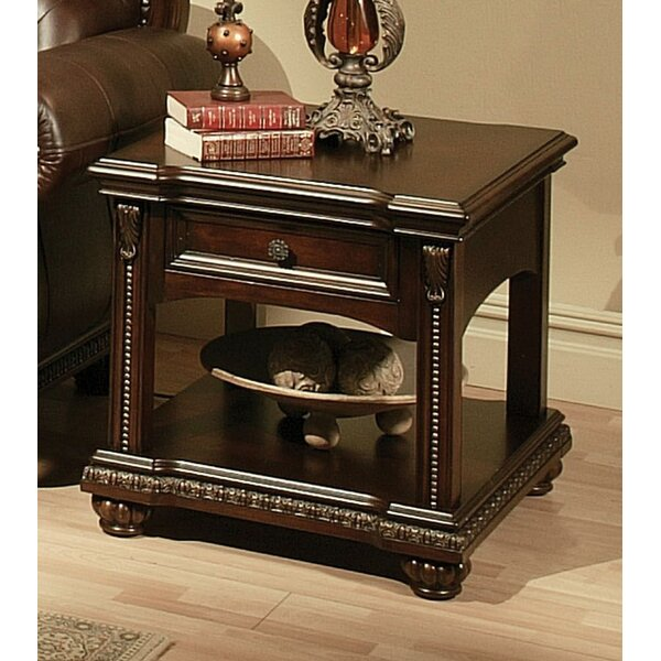 Mejia End Table By Astoria Grand