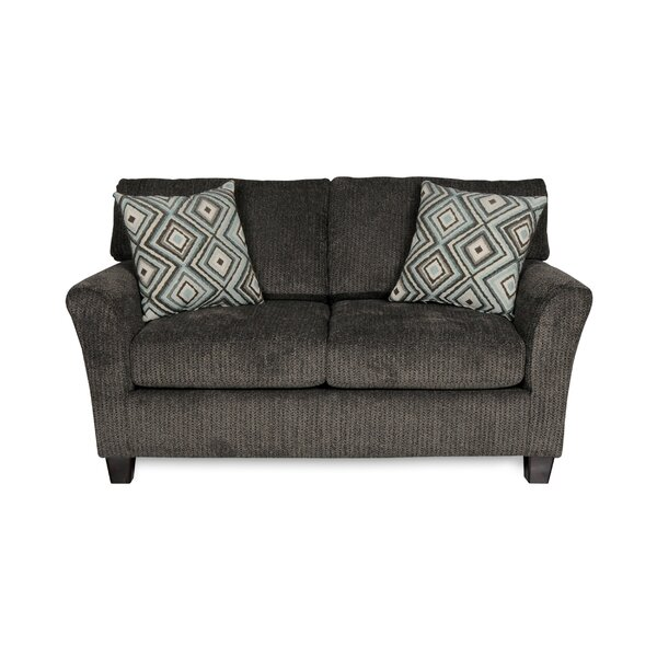 Danny Loveseat by Latitude Run