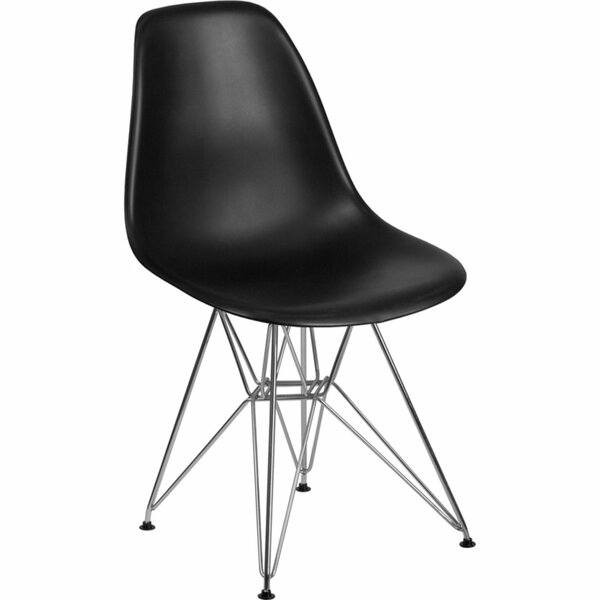 Everberg Butterfly Chair By Ebern Designs