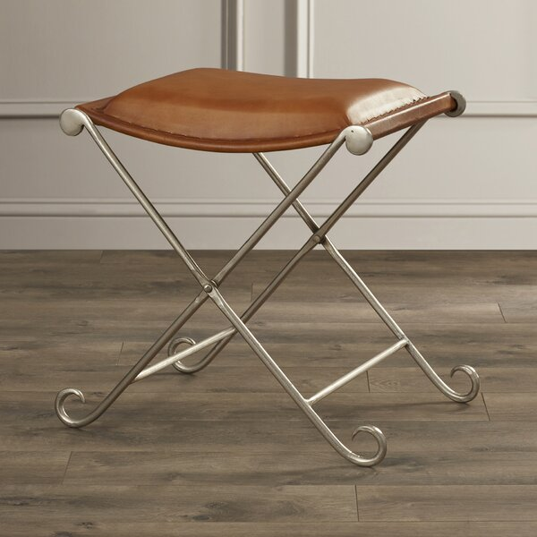 Cordia Vanity Stool by Alcott Hill