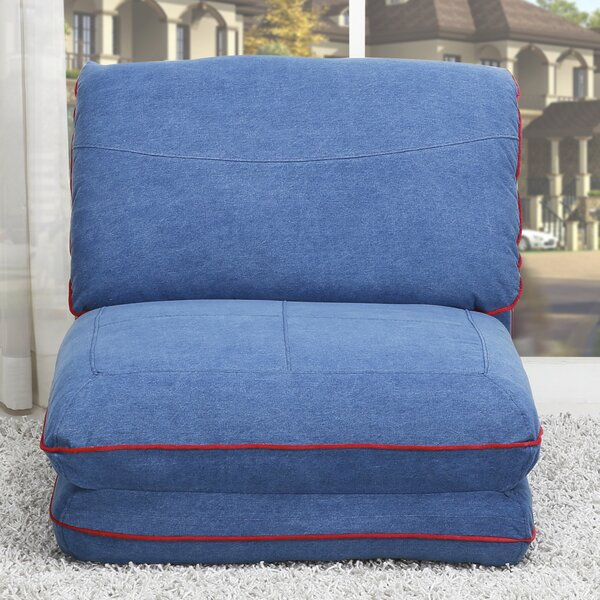 Smithfield Convertible Chair by Latitude Run