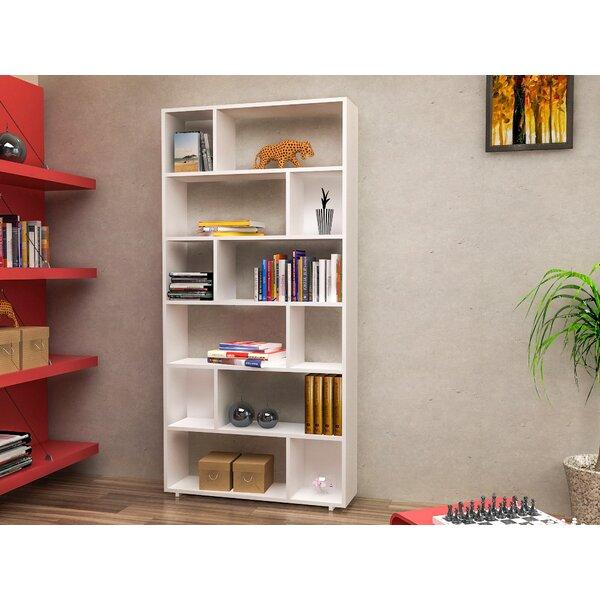 Reny Accent Cube Unit Bookcase by Latitude Run