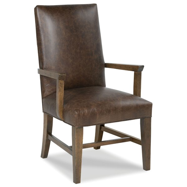 Bedford Upholstered Dining Chair by Fairfield Chair