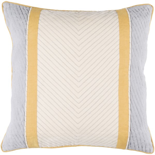 Electa Throw Pillow by Laurel Foundry Modern Farmhouse