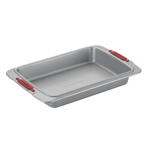 Deluxe Non-Stick Bakeware Cake Pan by Cake Boss