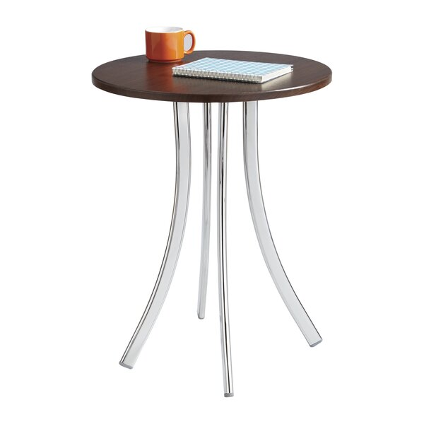 Decori End Table by Safco Products Company
