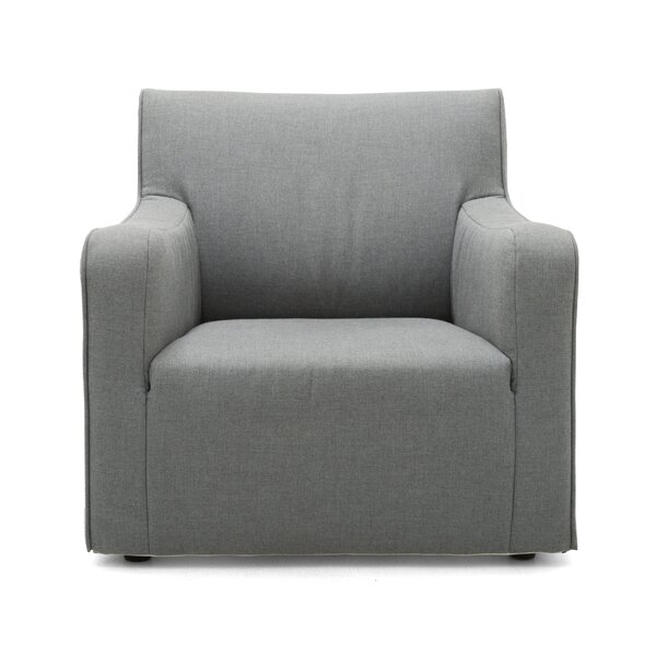 Big Joe Patio Chair by Comfort Research