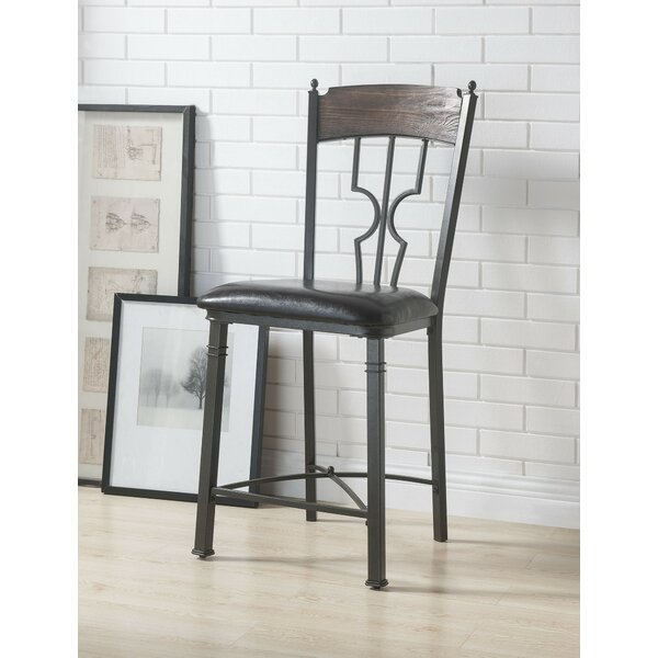 Dunleavy Dining Chair (Set of 2) by Darby Home Co
