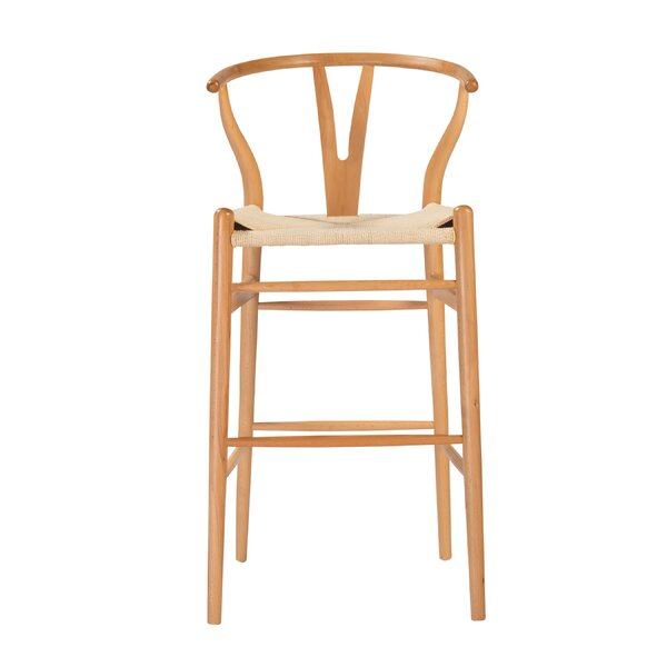 Stearns 42.92 Bar Stool by Union Rustic