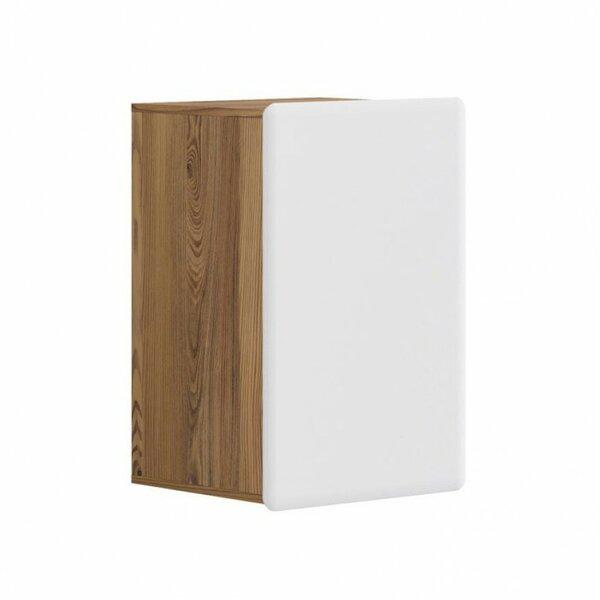 Spradley 1 Door Accent Cabinet by Orren Ellis