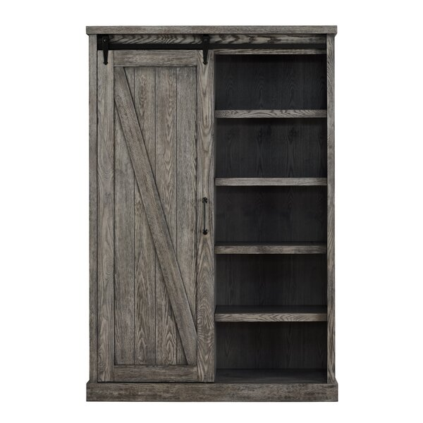 Octave Standard Bookcase by Laurel Foundry Modern Farmhouse