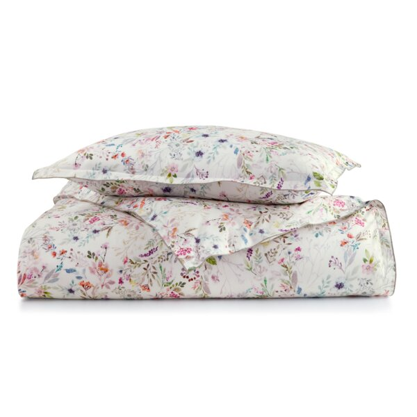 Chloe Single Duvet Cover