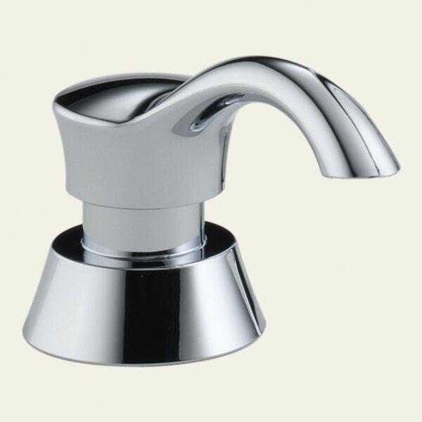 Gala Soap Dispenser by Delta